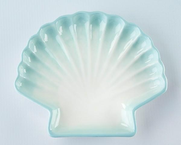 Sea Shell Trinket Dish