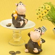 Monkey Design Bank