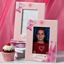 Lovely Little Princess - lovely little frame