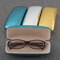 Metallic Eyeglass Holders in 3 assorted colors from Gifts by fashioncraft