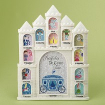 Castle Collage frame from gifts by fashioncraft