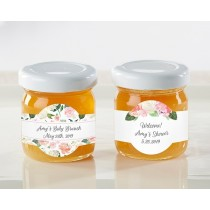 Personalized Honey Jar - Baby Brunch (Set of 12)