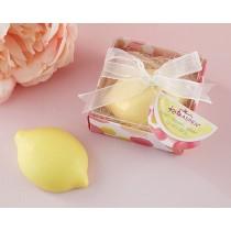 Lovely Lemon Soap