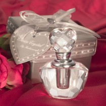 Choice Crystal By Fashioncraft - Perfume Bottle