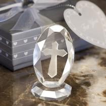 Choice Crystal Cross Favors