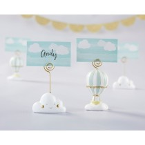 Up in the Air Place Card Holder (Set of 6)