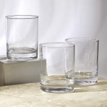 Perfectly Plain 13 Oz. Rocks Glass