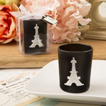 From Paris With Love candle votive from Fashioncraft
