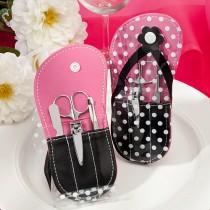 Flip Flop design Manicure Sets