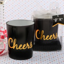 Cheers Candle from Fashioncraft