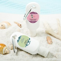 Personalised Expressions Collection Sunscreen With Spf30 - Graduation Design
