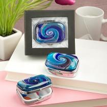 Murano Design Pillbox