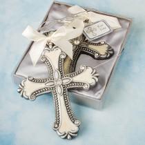 Decorative Cross Ornament Favors