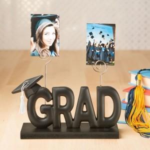 GRAD clip picture holder