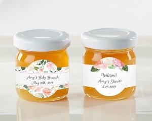 Personalized Honey Jar - Baby Brunch (Set of 12)